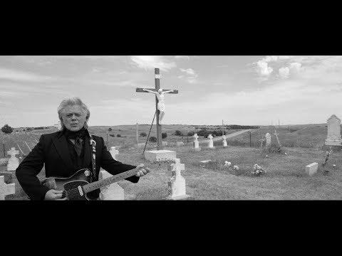 Marty Stuart — Time Don't Wait [Official Video]