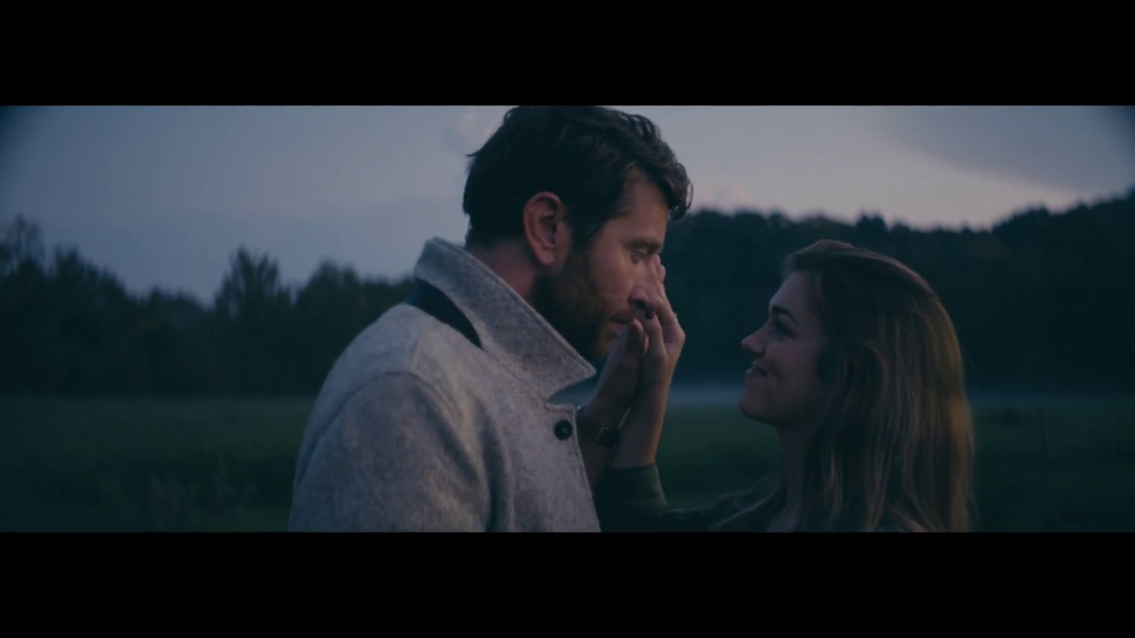 Brett Eldredge — The Long Way (Official Music Video)