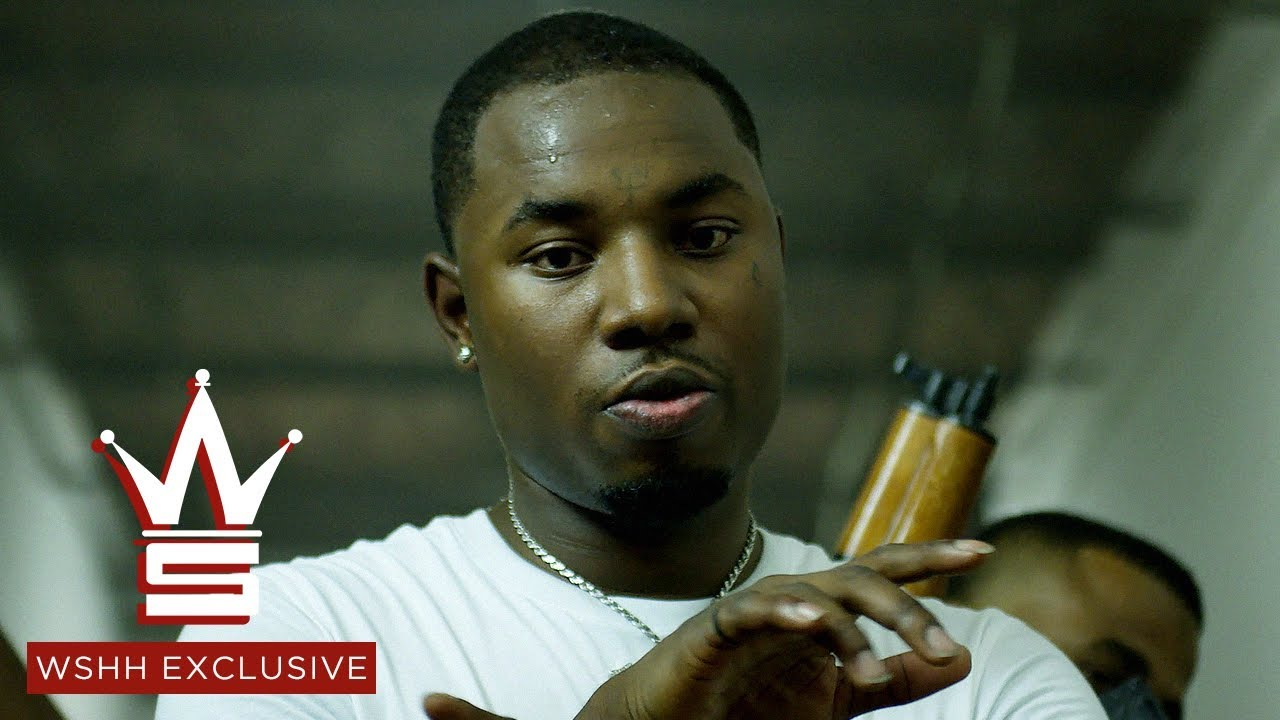 Marlo «Chopsticks» (WSHH Exclusive — Official Music Video)
