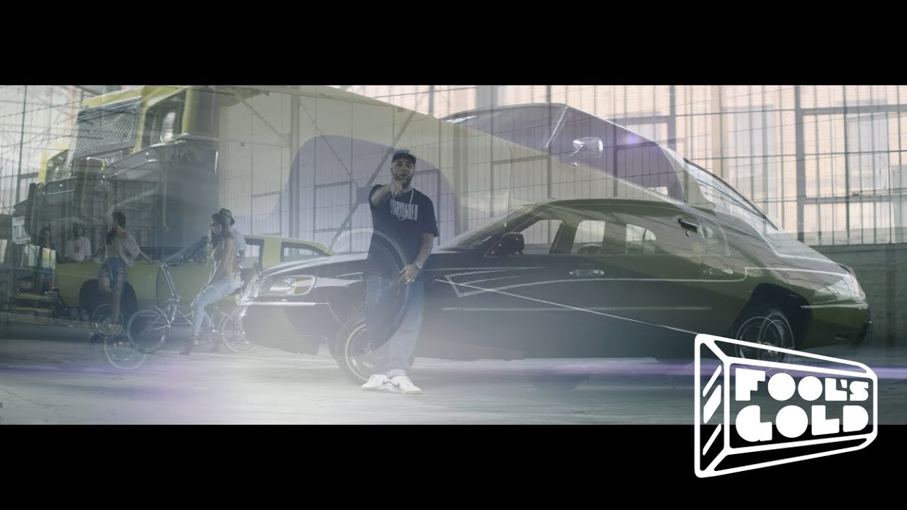G-Worthy — Ain't Trippin [OFFICIAL VIDEO]