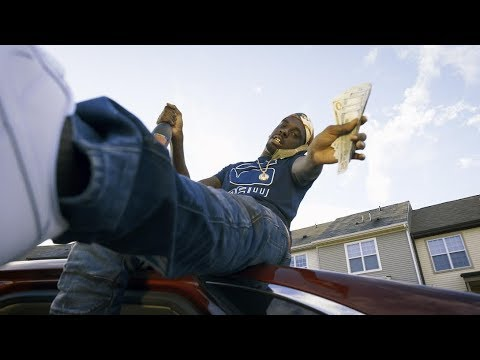 Jimmy Wopo — Wake Up [Official Video]