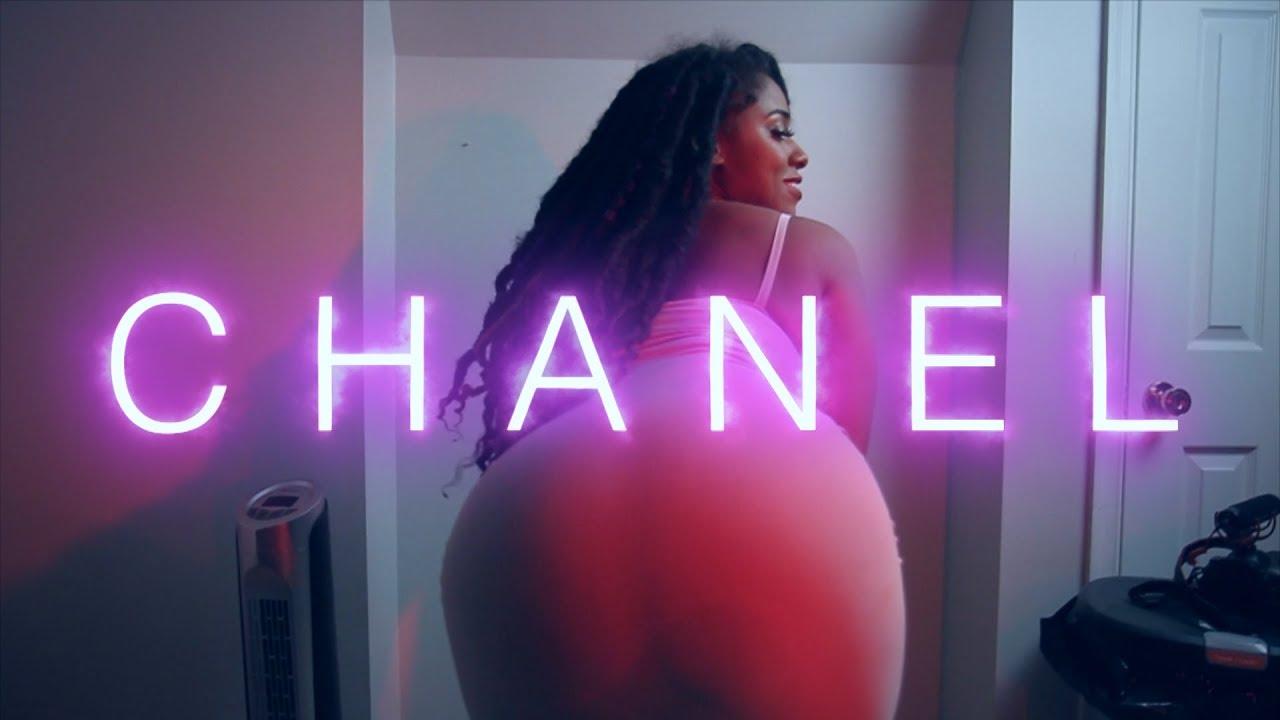 Crank Lucas «Chanel» (Official Video)