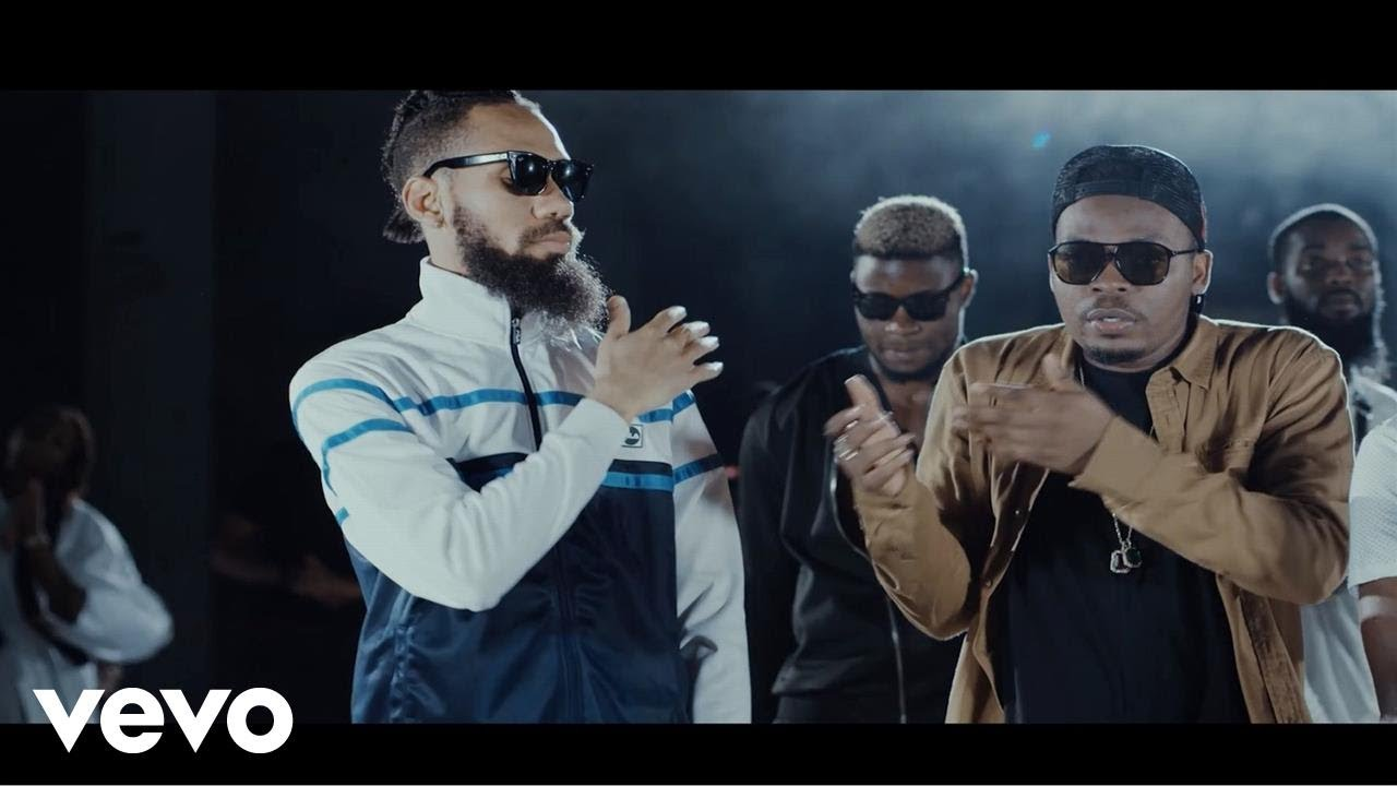 Phyno — Augment (Official Video) ft. Olamide