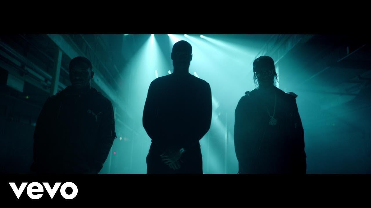 Krept & Konan — Ask Flipz (Official Video) ft. Stormzy