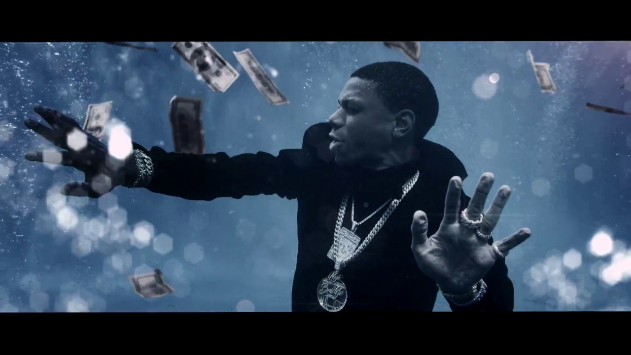 A Boogie Wit Da Hoodie — Drowning (WATER) [Official Music Video]