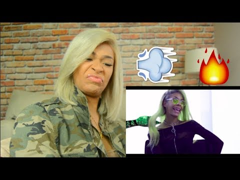 Rico Nasty — Key Lime OG (Official Video)