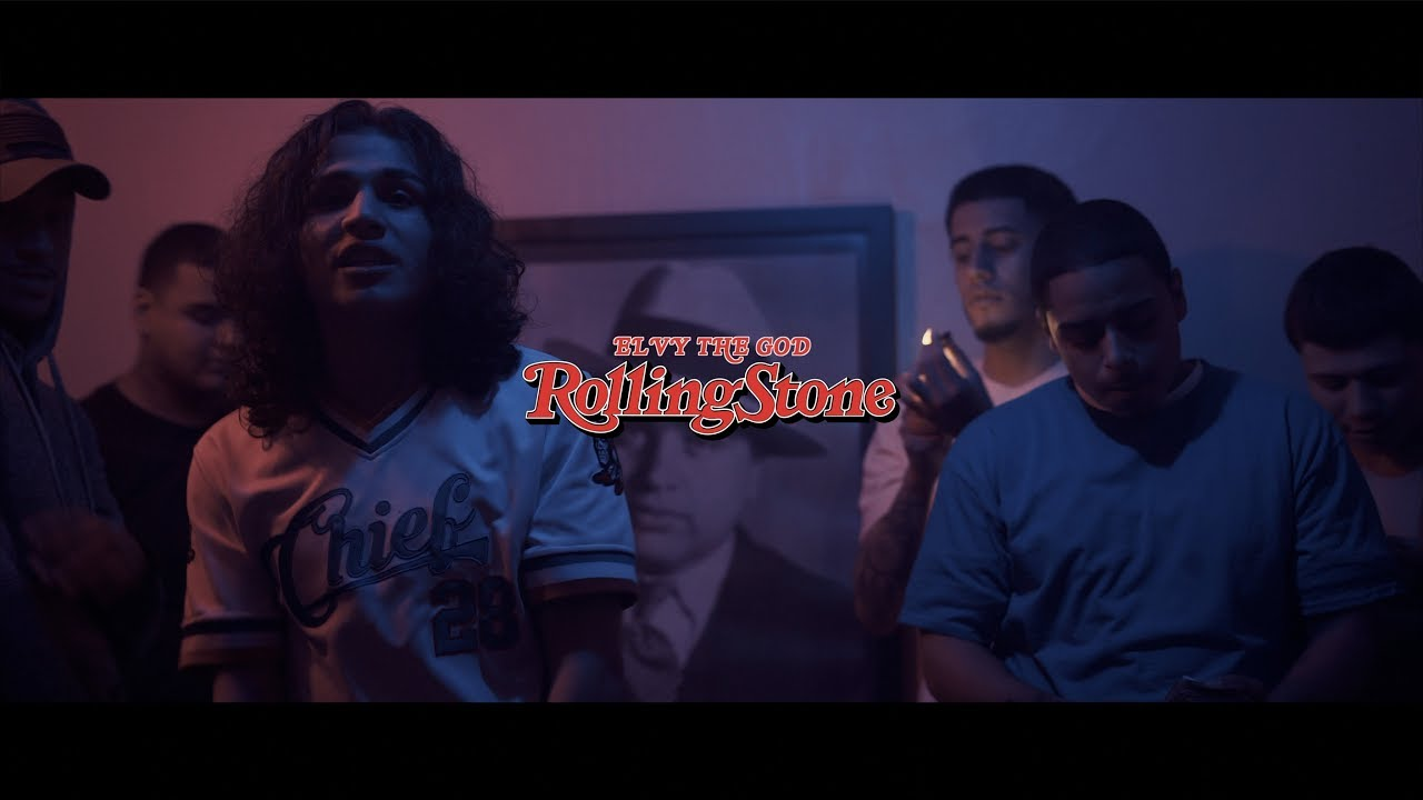 eLVy The God — Rolling Stone (Official Video)