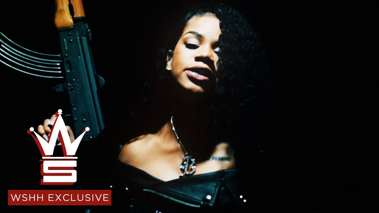 Molly Brazy «Big Brazy» (WSHH Exclusive — Official Music Video)