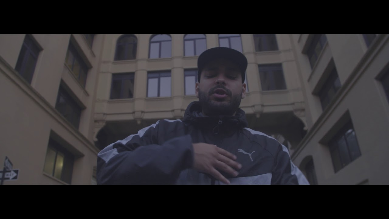 Hex One «Leave It All Behind» (Produced by Type Raw) [Official Video by Indigo Films]