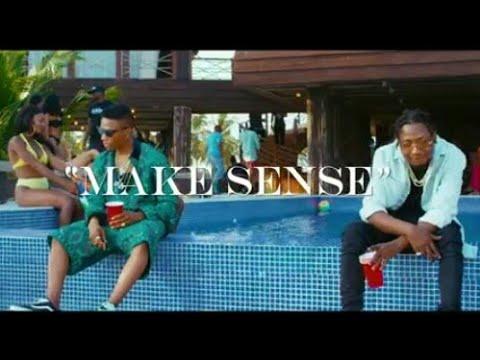 Shaydee ft Wizkid Make Sense (Official video)