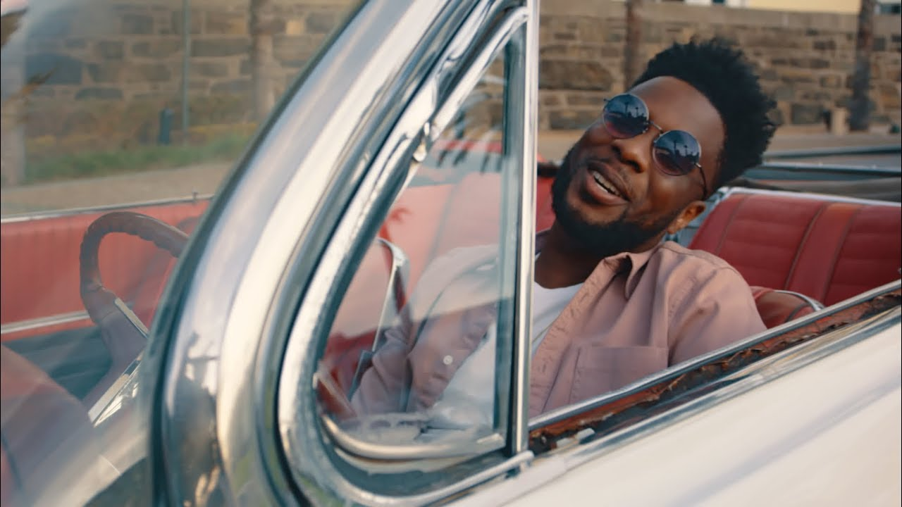 Maleek Berry — Let Me Know (Official Video)