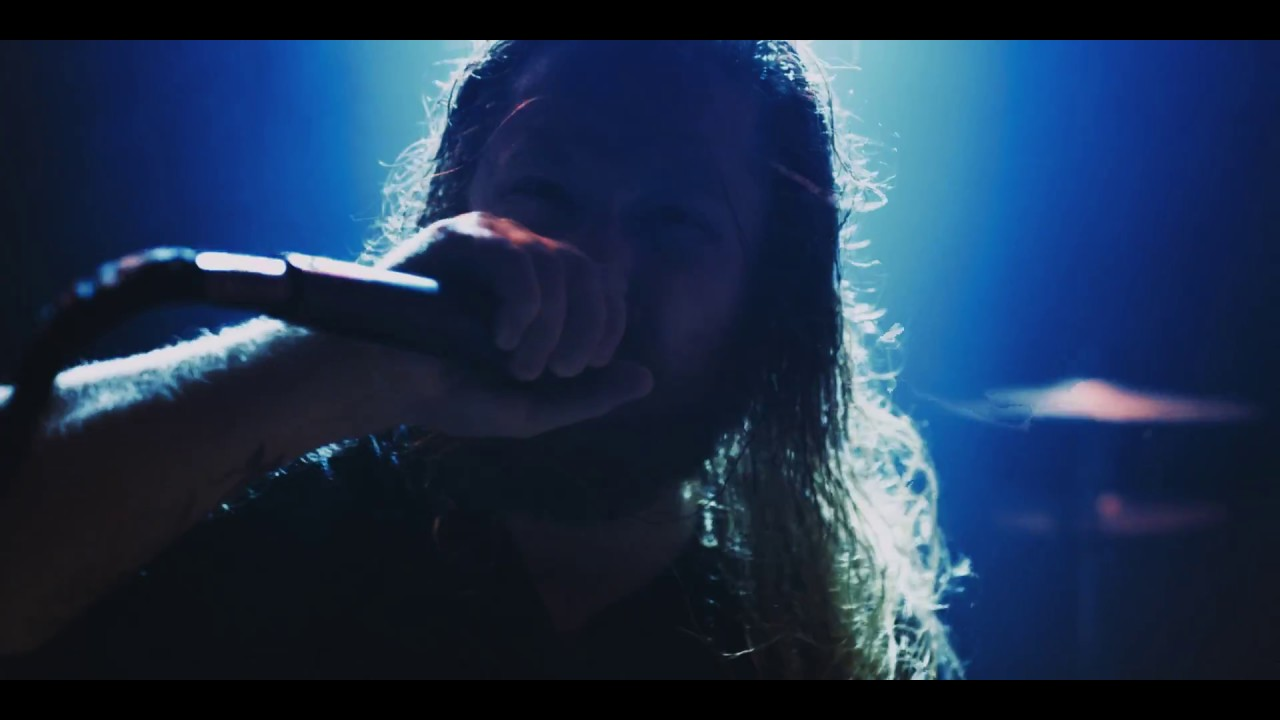 Phinehas — Hell Below (Official Music Video)