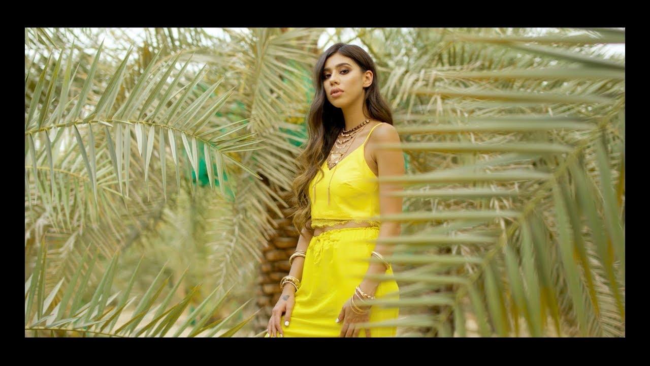 Adam Saleh — Waynak ft. Faydee (Official Music Video)