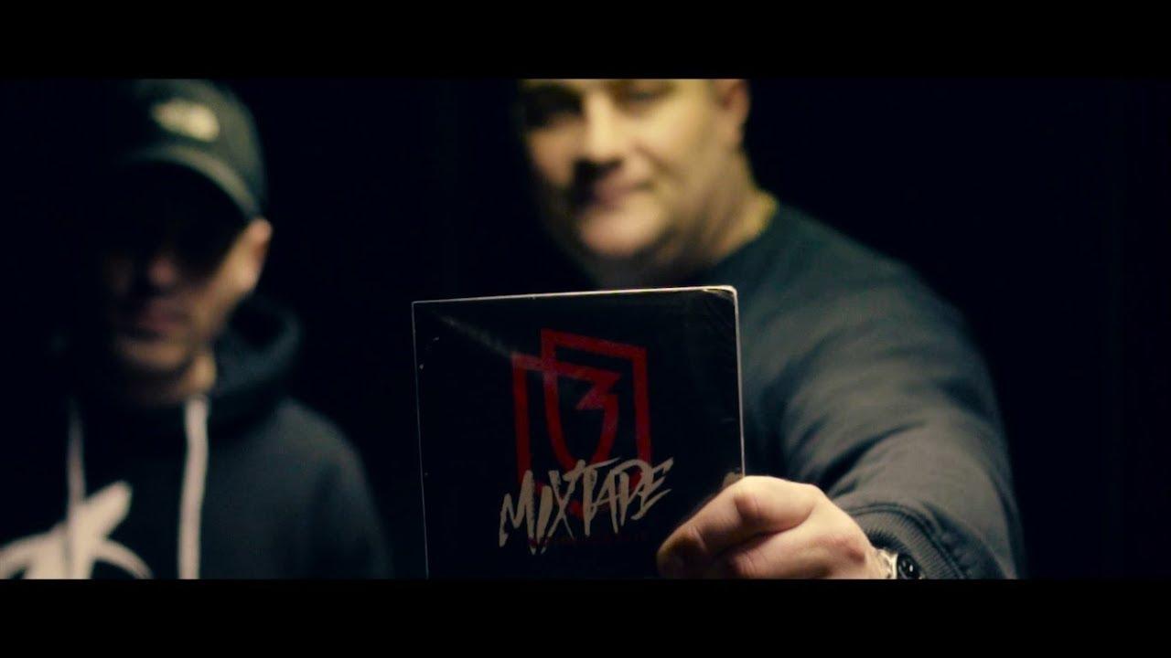 ZBR/RB-Emigracja Wita Feat. Nizioł // Dj Gondek (OFFICIAL VIDEO)