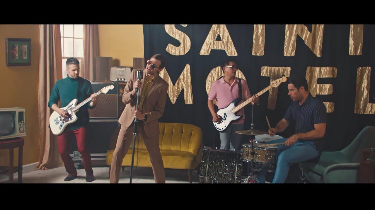 SAINT MOTEL — «Destroyer» (Official Video)