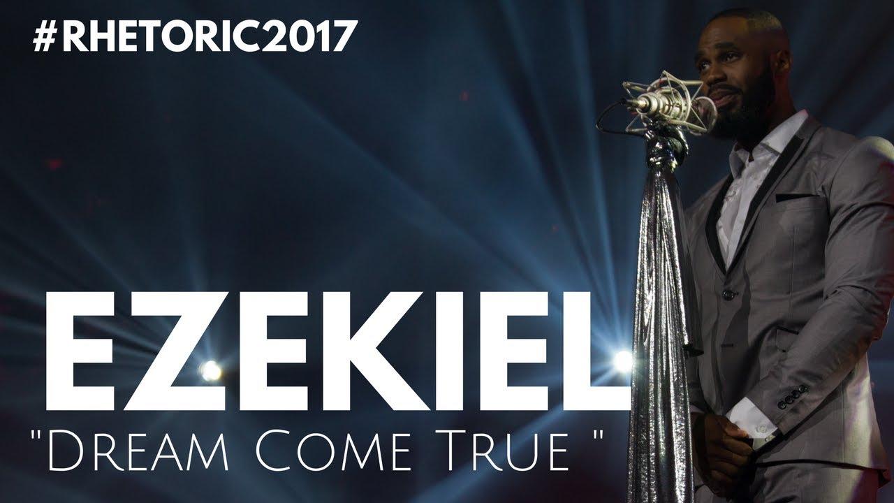 RHETORIC 2017   Ezekiel — «Dream Come True» (OFFICIAL VIDEO)