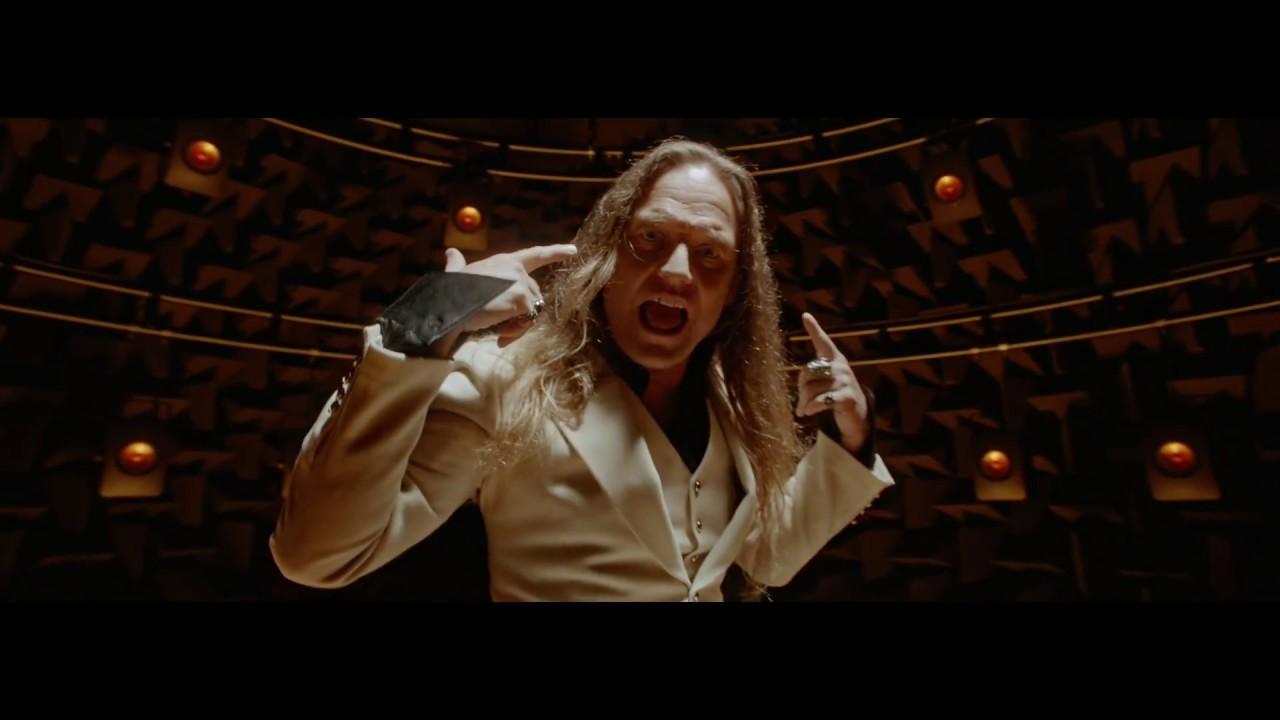 Jesper Binzer — Rock On Rock On Rock (Official Music Video)