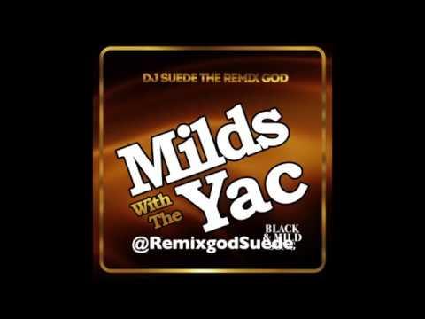Shannon Sharpe — Mild with the Yac (yak) @RemixgodSuede