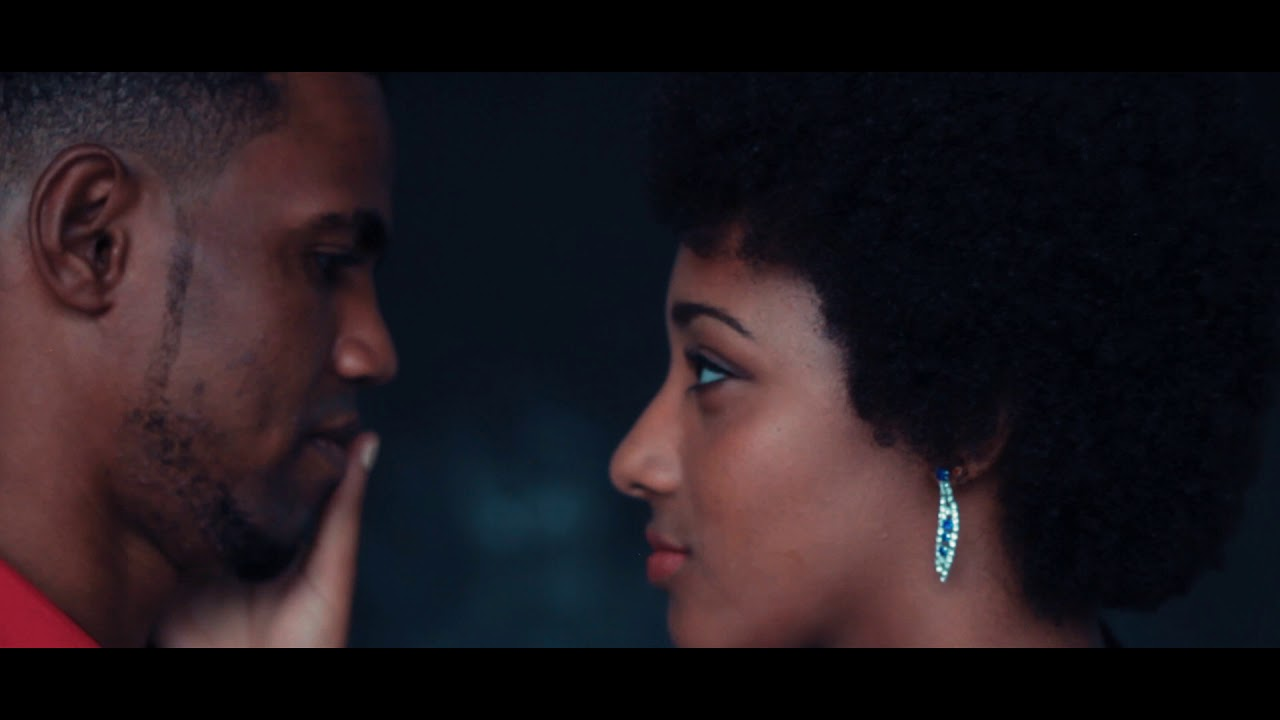 Nissah Barbosa Ft Kiddye Bonz — Make You Mine( Official Video)