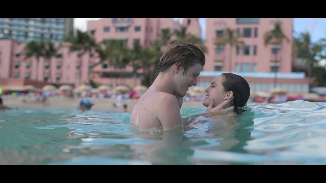 Alex Lange — Love You So (Official Music Video) ft. Cam Meekins