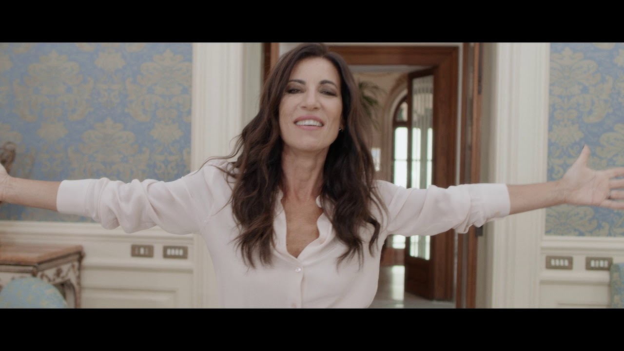 Paola Turci — Off-Line (Official Video)