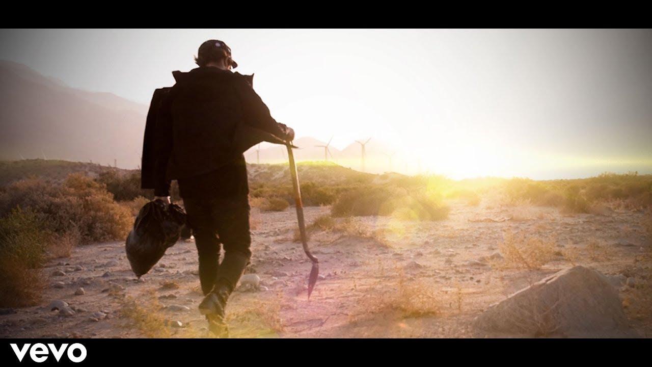 NetNobody «LA LIGHTS» — (Official Music Video)