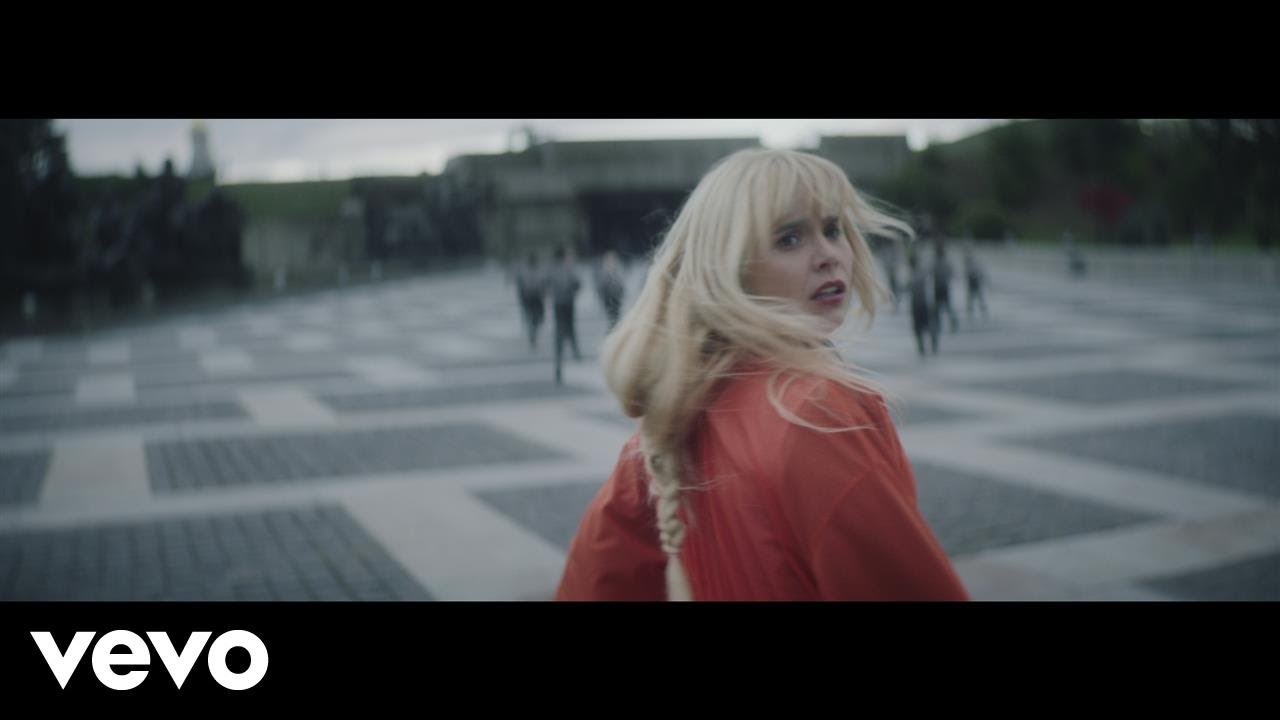 Paloma Faith — Guilty (Official Video)