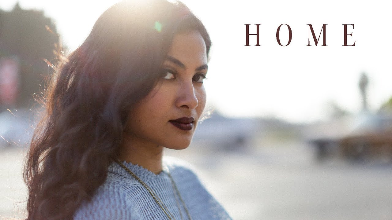 Vidya Vox — Home (Official Video)
