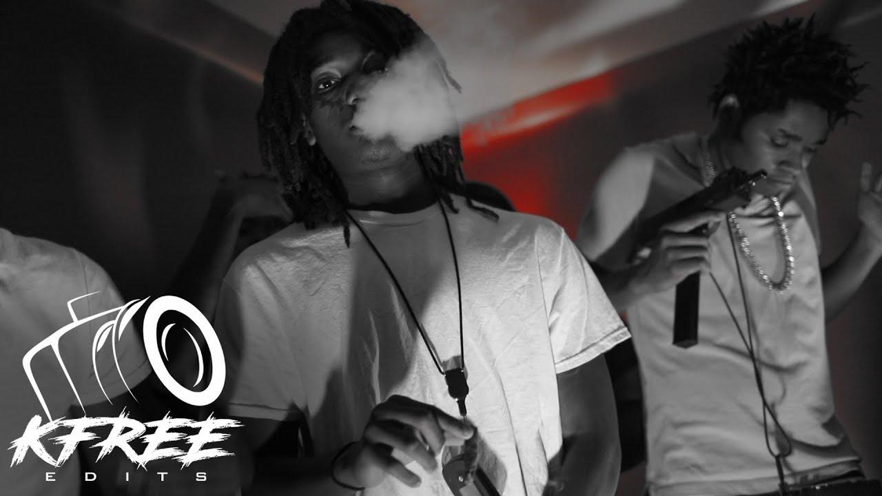 GwalaGang — Big 3 (Official Video)Shot By @Kfree313