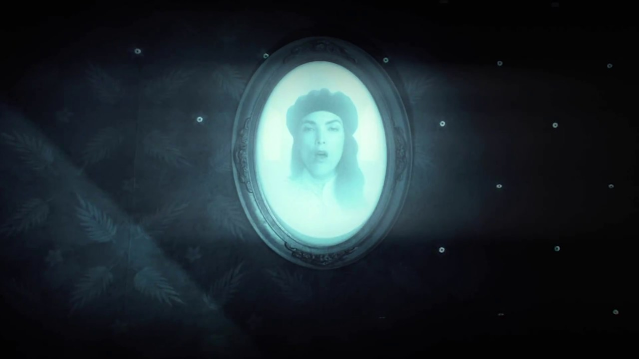 Caro Emerald — The Ghost Of You (Illusionista Remix) — Official Video