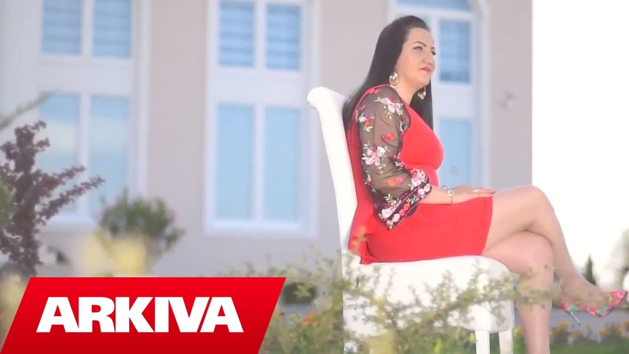 Vlora Dugolli — Moj dashni (Official Video HD) — YouTube