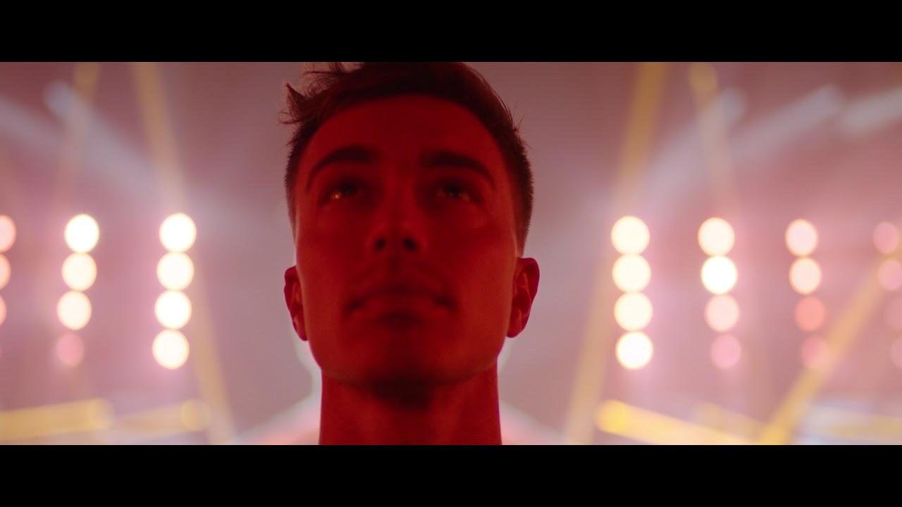 Headhunterz — Takin it Back (Official Video)