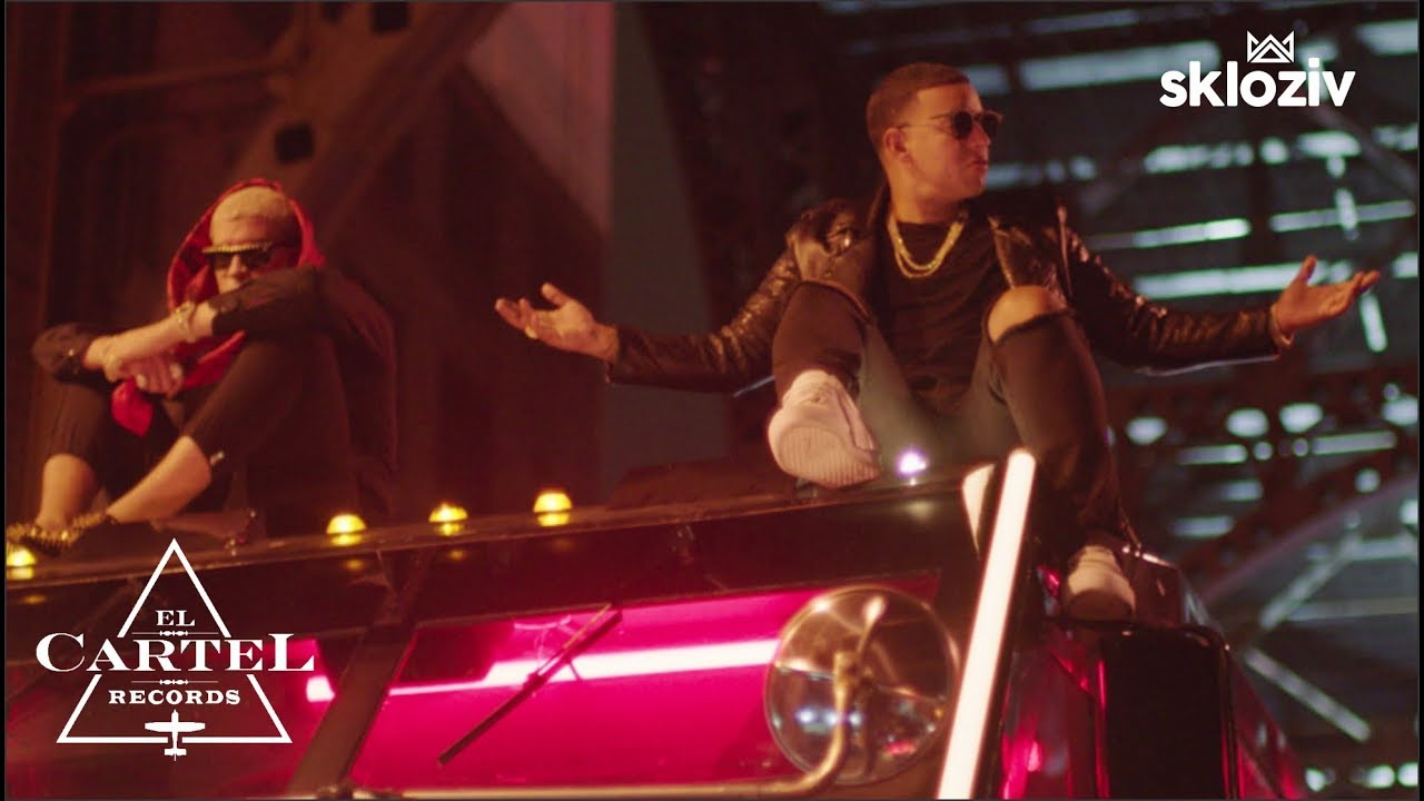 Vuelve — Daddy Yankee & Bad Bunny (Video Oficial)