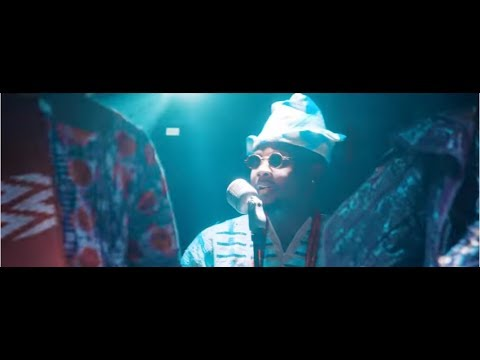 Kiss Daniel — Yeba [Official Video]