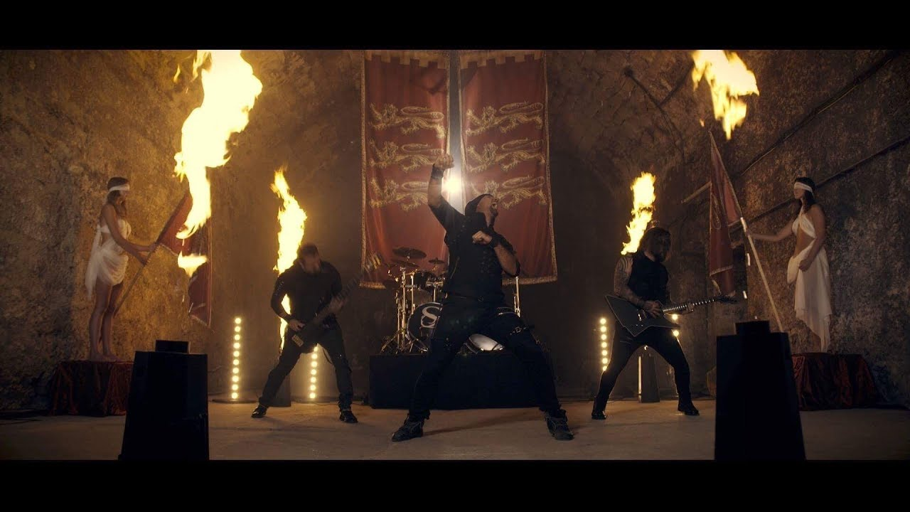 SERENITY — United (Official Video) | Napalm Records