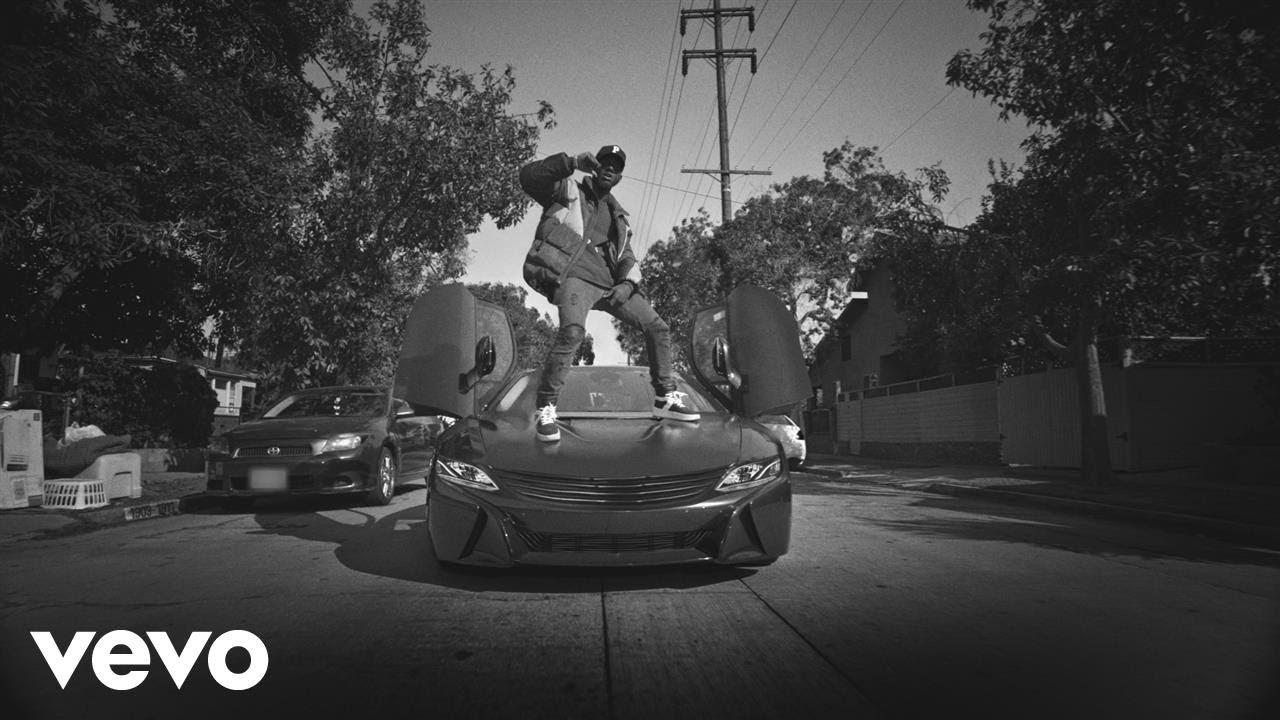 Bryson Tiller — Self-Made (Official Video)