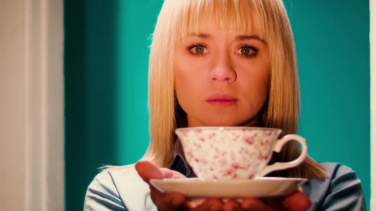 Aija Andrejeva — Tu mani sauc (Official video)