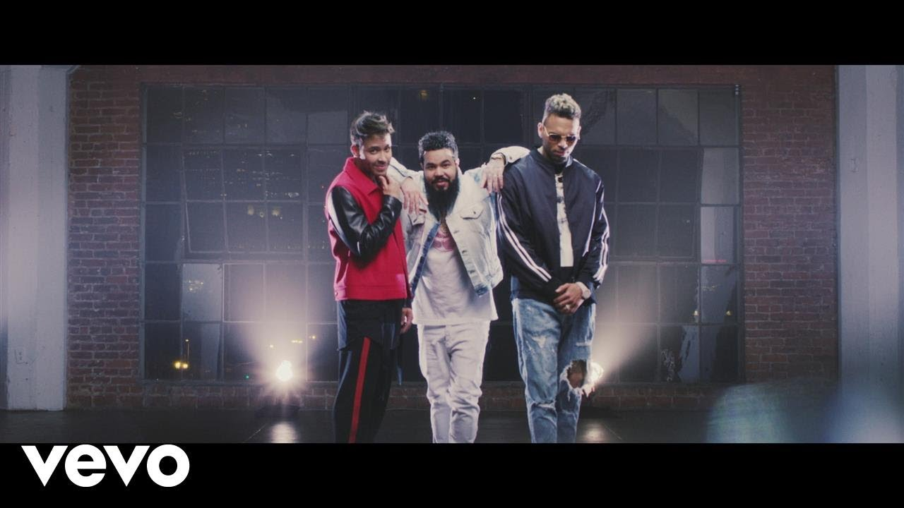 Spiff TV — Just As I Am (Official Video) ft. Prince Royce, Chris Brown