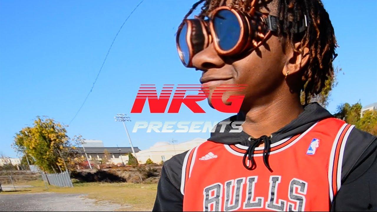 Lil Uzi Vert — 3 Pills [Official Video]