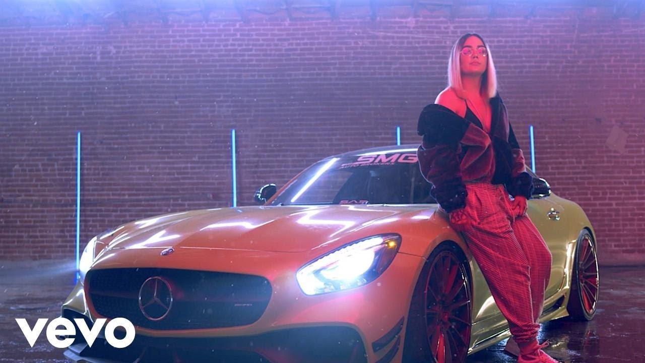 Raven Felix — Job Done (Official Video) ft. Wiz Khalifa