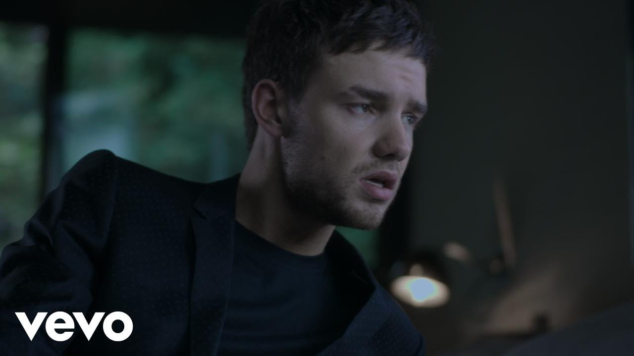 Liam Payne — Bedroom Floor (Official Video)