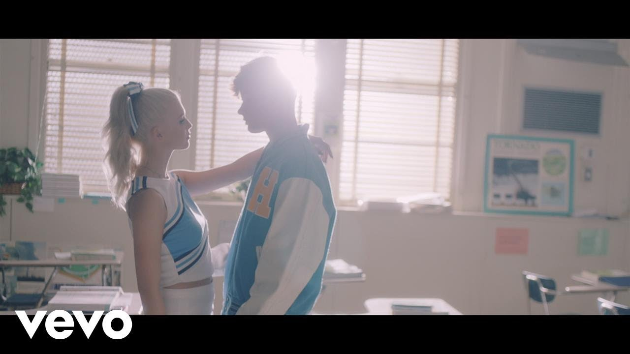 HRVY — Personal (Official Video)