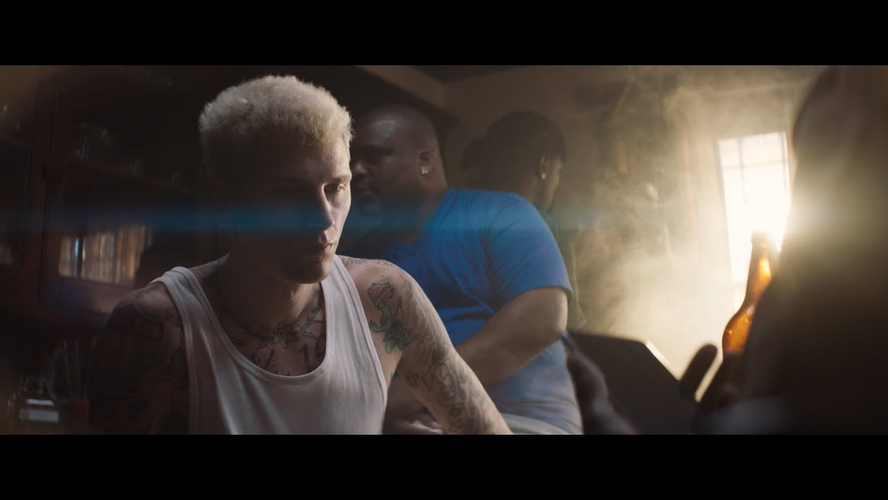 Machine Gun Kelly, X Ambassadors & Bebe Rexha — Home (from Bright: The Album) [Music Video]
