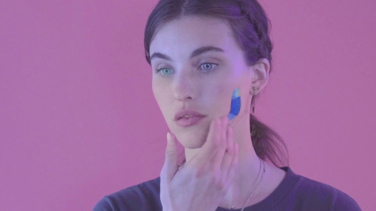 RAINSFORD — Intentions feat. Twin Shadow [Official Music Video]
