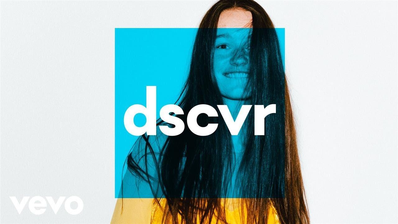 Sigrid — Strangers (Live) — dscvr Artists to Watch 2018