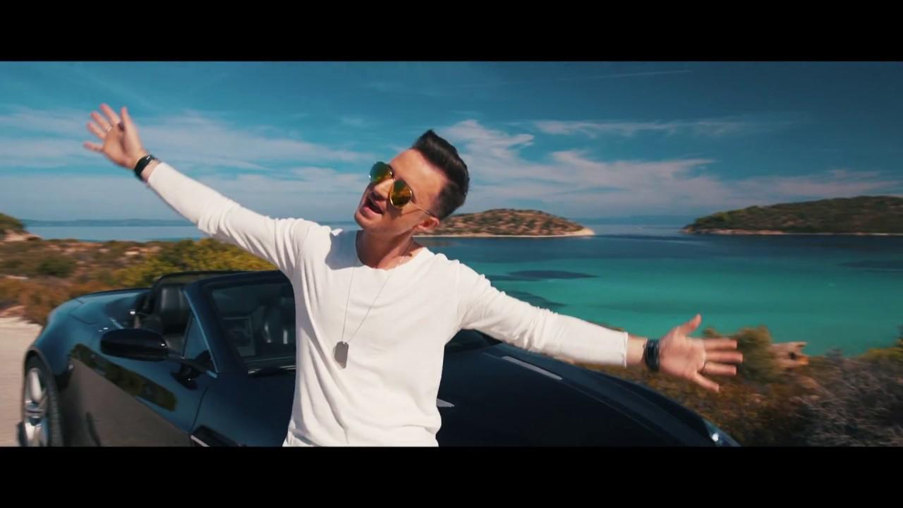 Mario Bischin — Mulatka (Official Video)