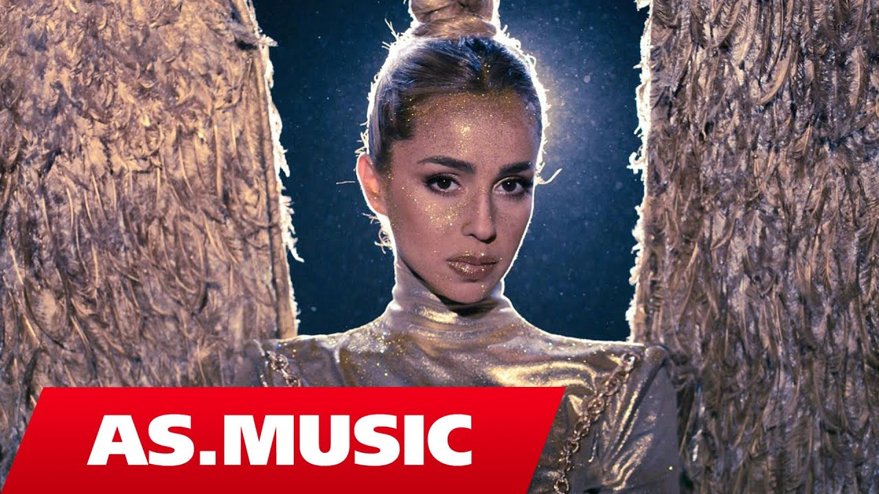 Miriam Cani — Meteor (Official Video HD) — YouTube