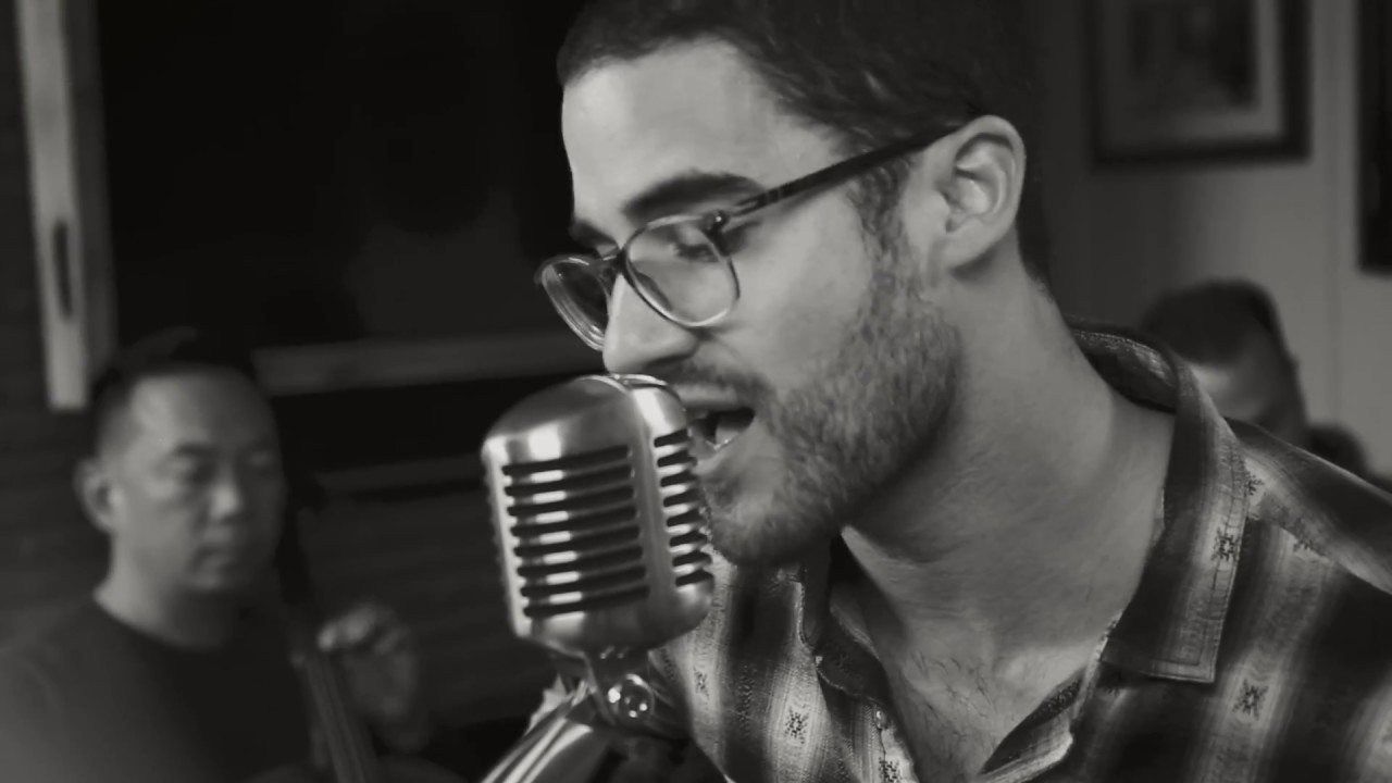 Darren Criss — I Don't Mind (Official Music Video)