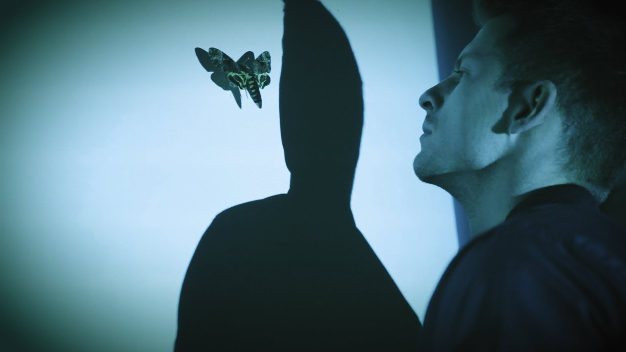 ADAM SKY (TRILL) — MURA (OFFICIAL VIDEO)