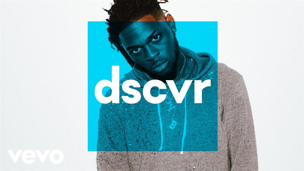 Yxng Bane — Rihanna (Live) — dscvr ARTISTS TO WATCH 2018